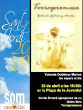 23 de abril de 2009 - Sant Jordi 2009
