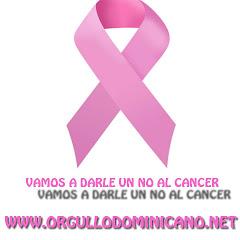 NO AL CANCER. ''Hoy es el mejor Momento''