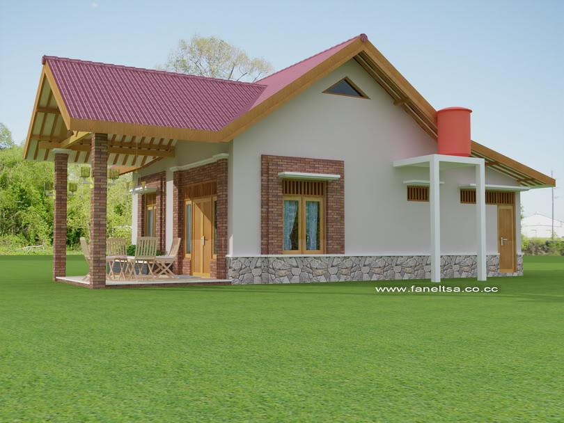 Gambar Interior Rumah Sederhana