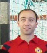 Massagista, Joel Santos
