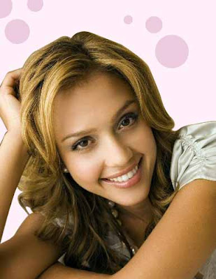 Jessica Alba Not Impressed By Chinese Attempt To Look Alike