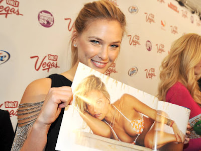 Bar Refaeli Not Happy With Sports Illustrated