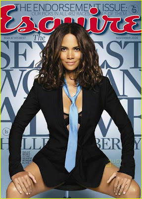 Esquire Crowns Halle Berry As Sexiest Woman