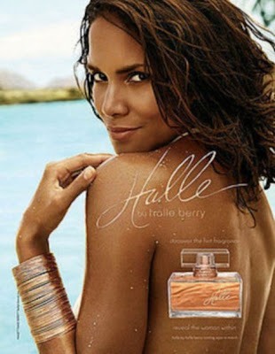 Tempt The Guys With Halle Scent 