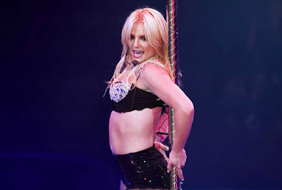 Britney And Kevin Agree On Custody Tour Agreement