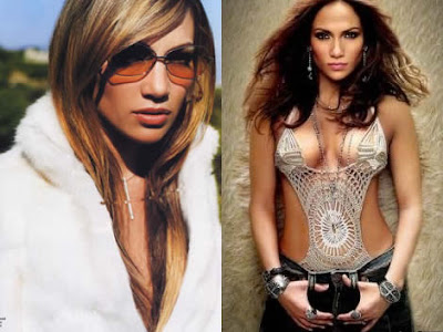 Motherhood Transformed Jennifer Lopez