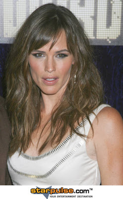 Jennifer Garner Refutes Lip Job