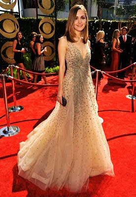rose byrne emmy awards