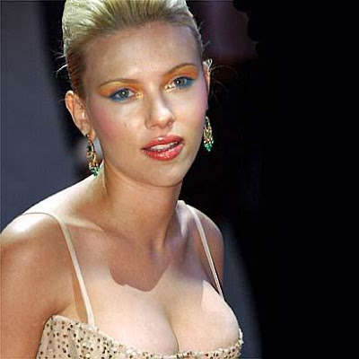 Scarlett Johansson Loses Out To Michelle Williams For Marilyn Monroe Biopic
