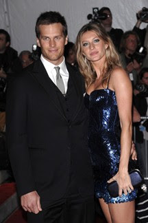 Gisele Bundchen Finally Reveals Baby's Name