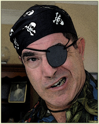 Piratical Elisson