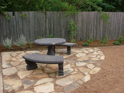 Memorial Garden 2