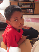 my younger bro.... najmi...