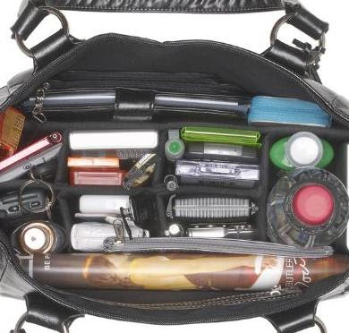 nicole indside handbags