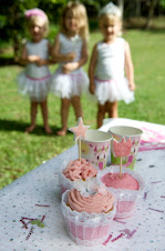 Cupcakes - Fairy Princesses