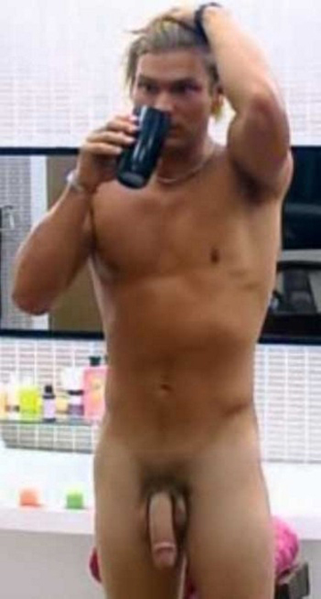 By Dirty Celeb Men on Sunday, October 3, 2010 8:34 AM , in big brother jamie ...