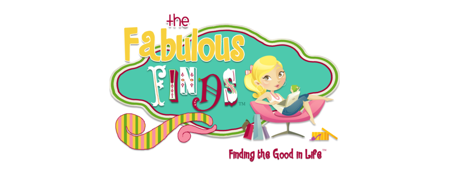 The Fabulous Finds-Fab Finds