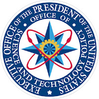 Office of Science and Technology Policy Seal