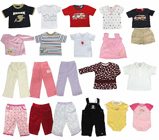 Wholesale branded baby clothes BRAND NAME NEW BABY