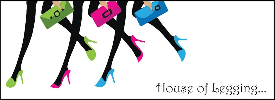 House of Leggings