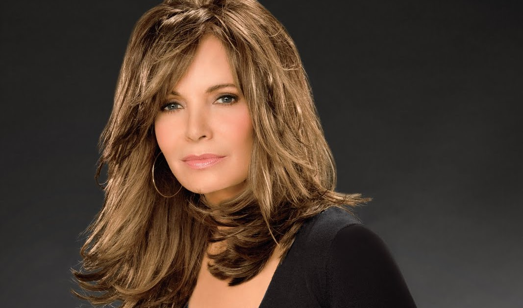 Celebrity Extra: Interview: Jaclyn Smith, a Trendsetter Who Makes a ...