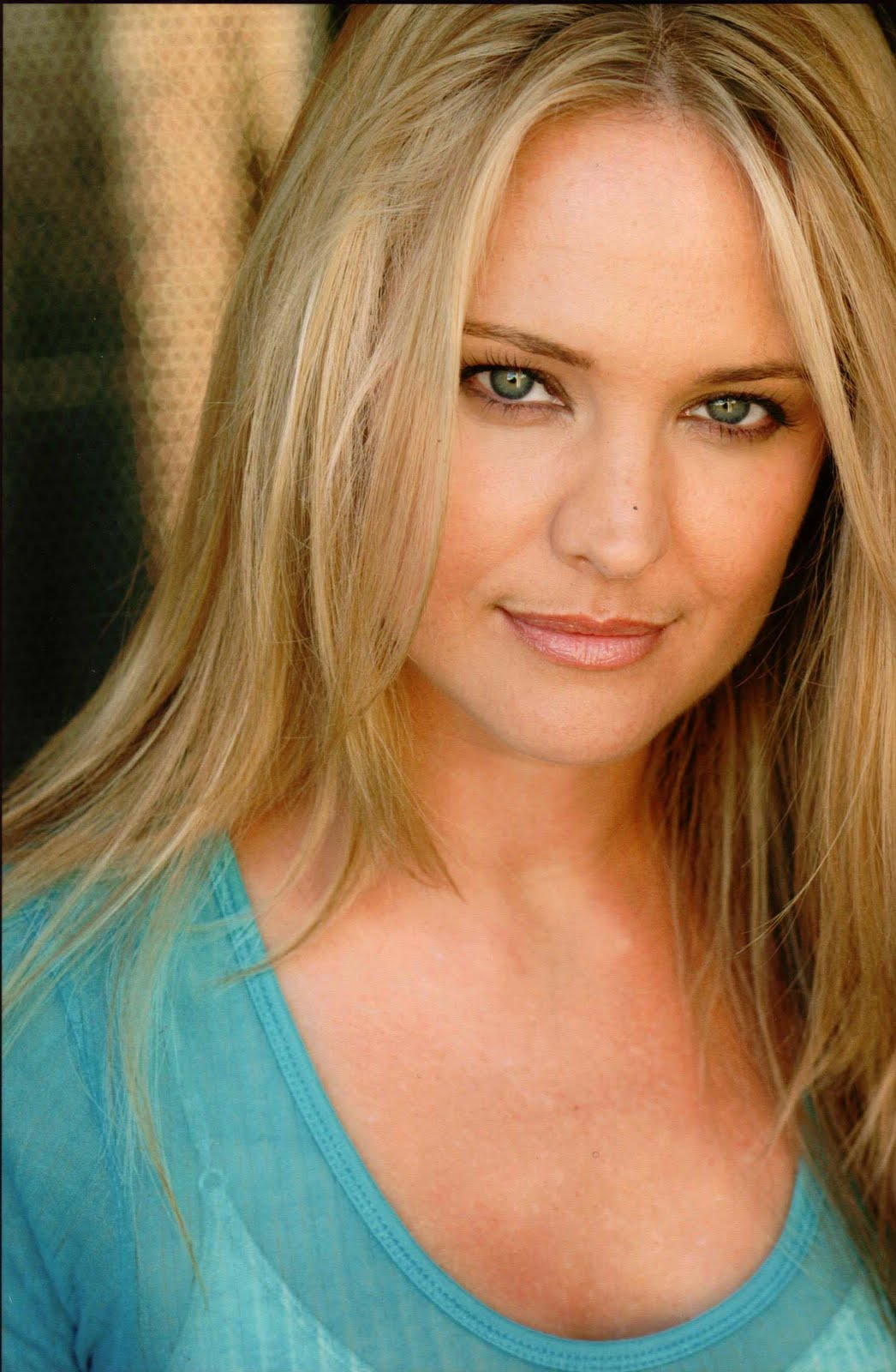 sharon case needs new hairdo