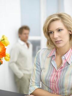 Qué hacer cuando el esposo no es cristiano