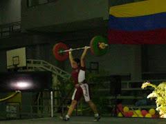 Copa Internacional SIMON BOLIVAR 2007