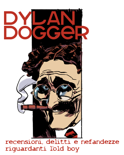 Dylan Dogger