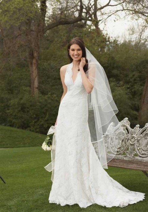 What gorgeousModern glamourous and beautiful wedding gowns by Watters
