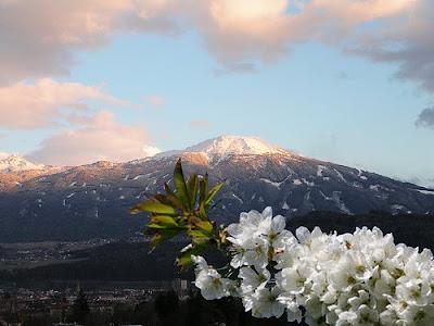 Asal Usul Gunung Fujiyama Di Jepang [ www.BlogApaAja.com ]