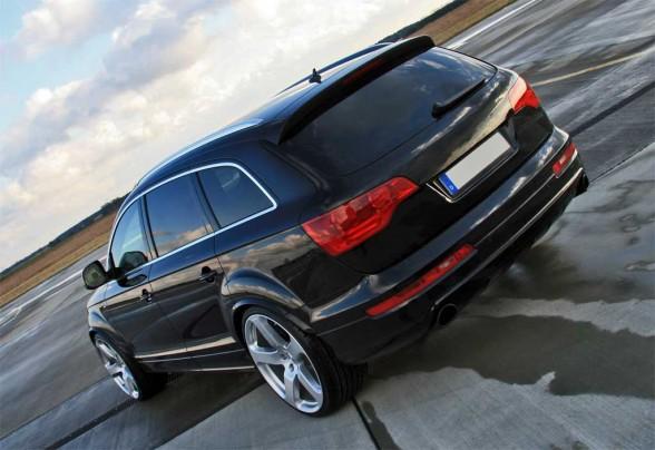 2009 AVUS Audi Q7 Image