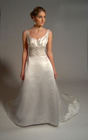 wedding bridal dresses