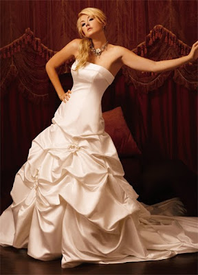 Wedding Bridal gown dress Inspiration