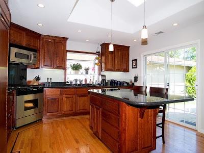 Modern Large Extravagant Kitchen Design Trends