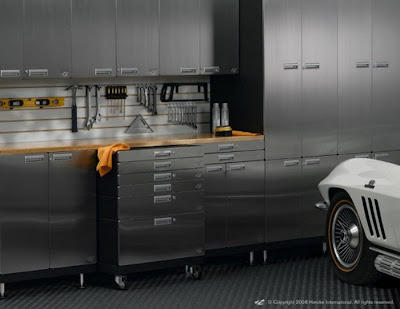 Modern Garage Design Ideas | eHow.com