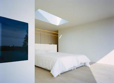Villa Bedroom Design