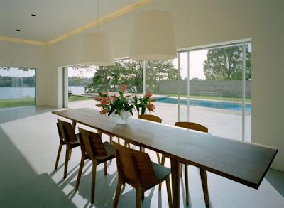 Villa Interior Design Idea