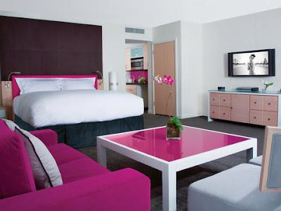 hotel decoration inspiration