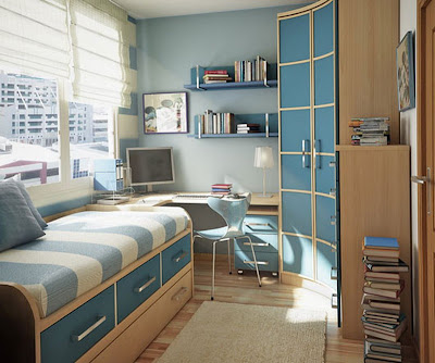 Amazing Children bedroom decoration