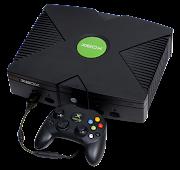 Xbox. Dreamcast