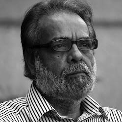 Afzal Ahmed Syed