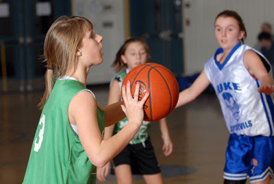 Milford, Blue Hill, Old Town, Mt View open Eastern Maine Basketball League with Playoff wins