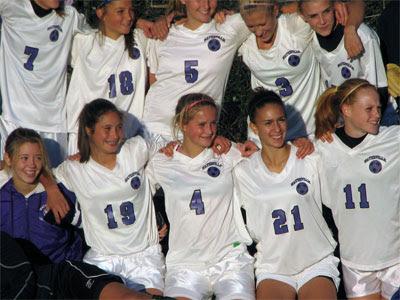 Steph Whitten leads Waterville to Class A Championship