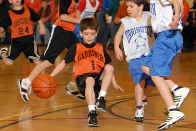 Orrington, Hampden, Waterville grab pool play wins on final day of 3/4 Boys Tourney