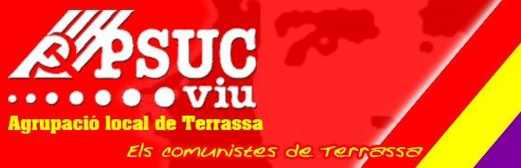 El Pulso     -   bloc dels i les comunistes de terrassa