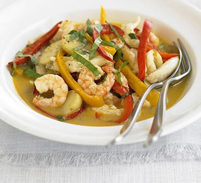 How to cook mexican fish stew for How to make fish stew