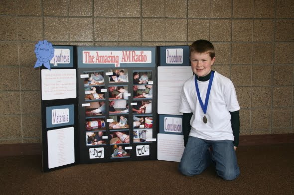 4th grade science fair project research paper Teaching kids to write science research papers how to write a 4th grade science fair report how to write a 6th-grade science fair project-purpose statement.