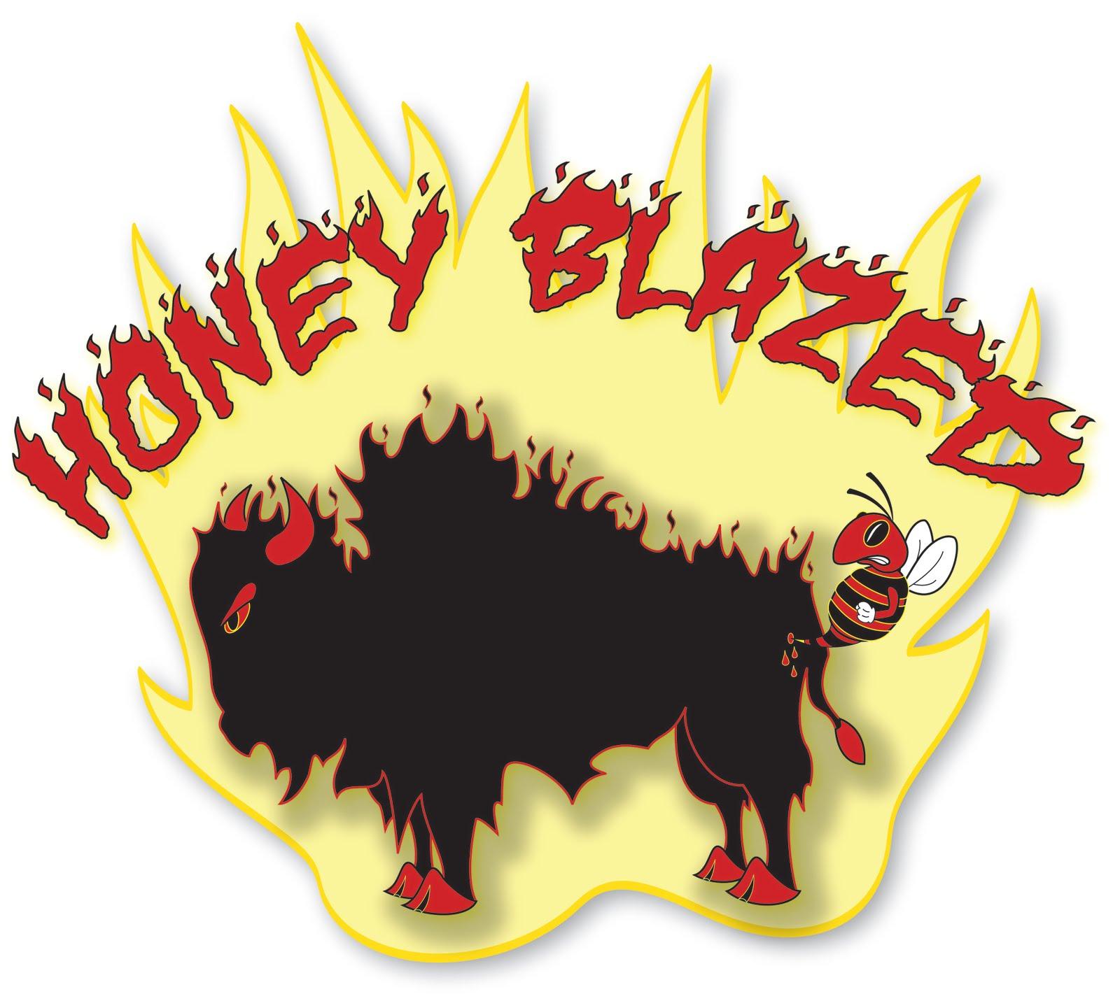 CherryArt: Honey Blazed