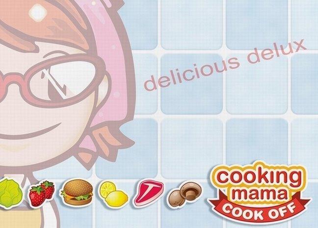 Delicious Delux
